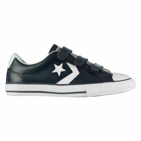 Converse Strap Star Player Trainers