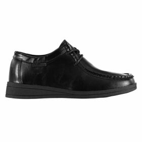 Ben Sherman Jimmy Moccasin Toe Shoes