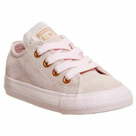 Converse Allstar Low Infant Trainers