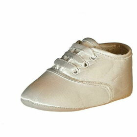 Heritage Boy`s Gideon linen shoes