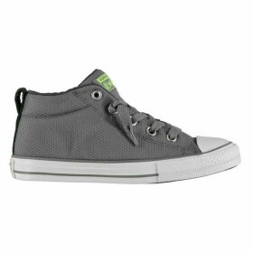 Converse Street Back Pack Hi Tops