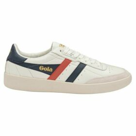 Gola Inca Leather Mens Trainers