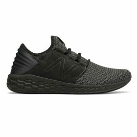 New Balance Fresh Foam Cruz v2 Nubuck Trainers