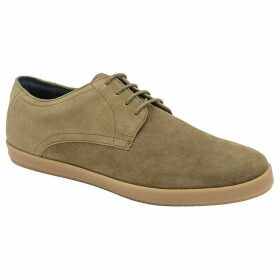Frank Wright Chiefs Mens Lace Up Trainers
