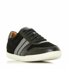 Marc OPolo Camilo Stripe Lace Up Trainers