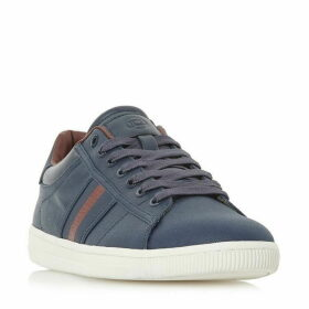 Dune Traore Cord Collar Trainers