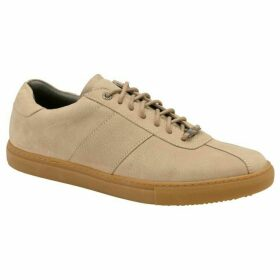 Frank Wright Vikings Mens Lace-Up Trainers