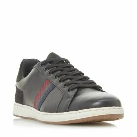 Dune Tayports Stripe Lace Up Trainers