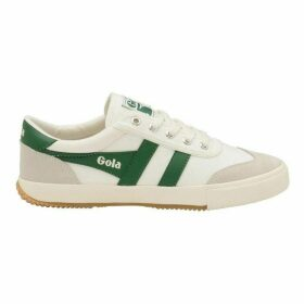 Gola Badminton Mens Lace Up Trainers