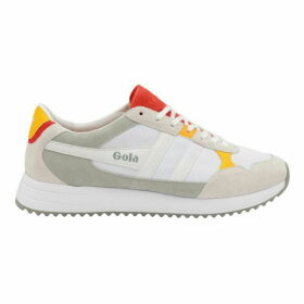 Gola Toronto Mens Lace Up Trainers