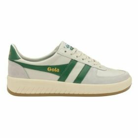 Gola Grandslam `78 Mens Lace Up Trainers