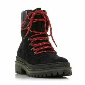 Tommy Hilfiger Mod Hiking Boots