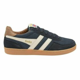 Gola Elite Lace Up Trainers