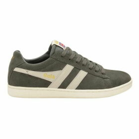 Gola Equipe Suede Lace Up Trainers