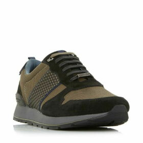 Ted Baker Jaymz Webbing Runner Trainers