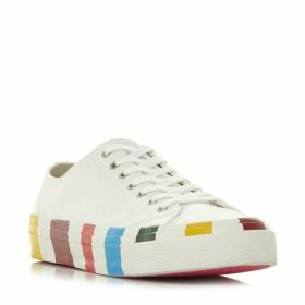 Paul Smith Nolan Stripe Sole Trainers