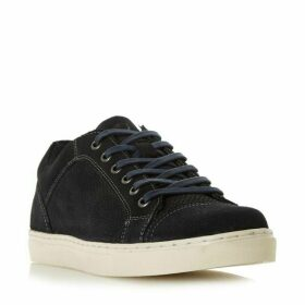 Howick Tyrant Ii Cupsole Embroidery Trainers