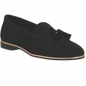 Office Retro Tassel Loafers