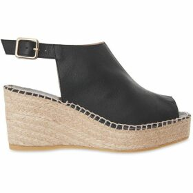 Whistles Lucia Espadrille Shoe Boot