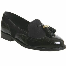 Office Familiar Tassel Loafers