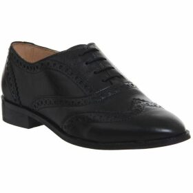 Office Flapjack Lace Up Brogues