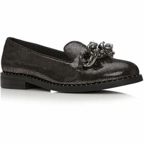 Moda in Pelle Eiden Low Smart Shoes
