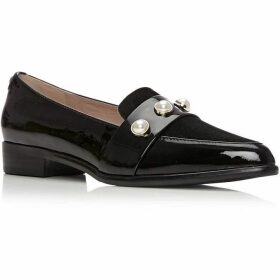 Moda in Pelle Felish Low Smart Shoes