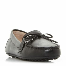 Lauren Briley Bow Detial Loafers