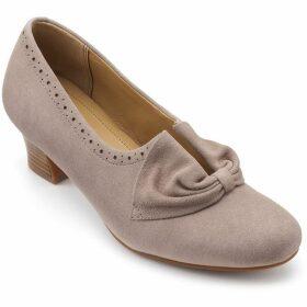 Hotter Donna Formal Shoes