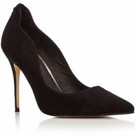 Moda in Pelle Crimsa High Occasion Shoes