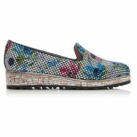 Moda in Pelle Elrori Low Casual Shoes