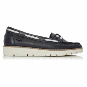 Moda in Pelle Arela Low Casual Shoes