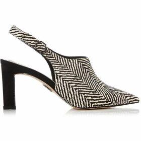 Moda in Pelle Camilar Medium Smart Shoes