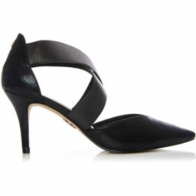 Moda in Pelle Chrelli Medium Occasion Shoes