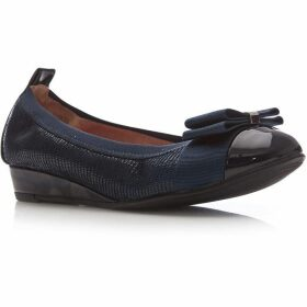 Moda in Pelle Garina Low Smart Shoes