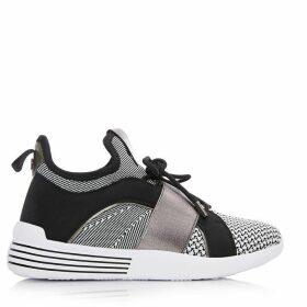 Moda in Pelle Bonti Low Leisure Shoes