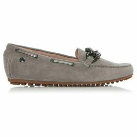Moda in Pelle Einer Flat Casual Shoes