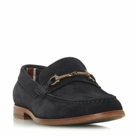 Dune Baritone Snaffle Detail Loafers