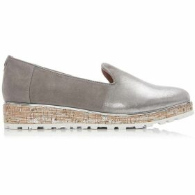 Moda in Pelle Elrori Low Casual Shoes