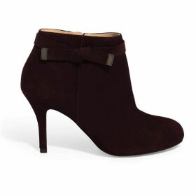 Phase Eight Stephanie Tie Side Shoe Boots