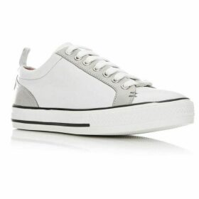 Moda in Pelle Fioni Low Leisure Shoes
