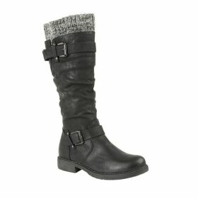 Lotus Shoes Fontura Knee High Boots