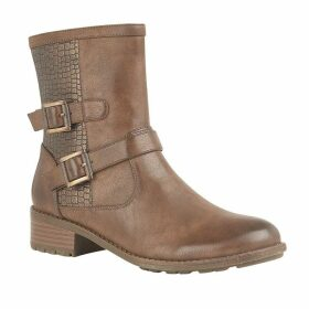 Lotus Shoes Conniston Ankle Boots