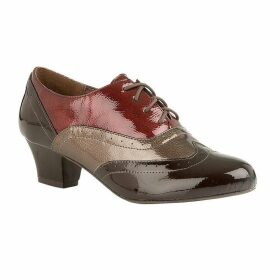 Lotus Shoes Platte Lace Up Shoes