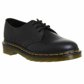 Dr Martens 3 eyelet shoes