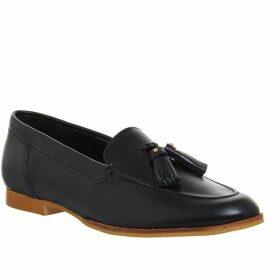 Office Petra tassel loafers
