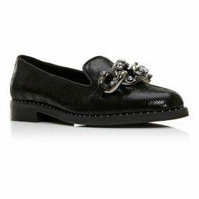 Moda in Pelle Eiden Low Smart Shoes