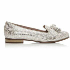 Moda in Pelle Estellan Low Smart Shoes