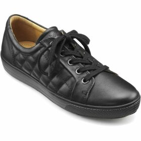 Hotter Brooke Lace Up Casual Shoe
