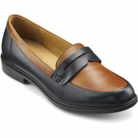 Hotter Dorset Hotter Ladies Smart Loafer Shoe